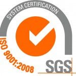 ISO 9001 Quality Standard