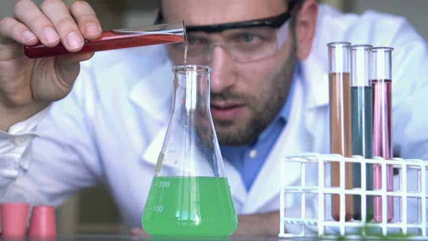 Product Deformulation | ReAgent Chemical Services UK Chemical Manufacturing